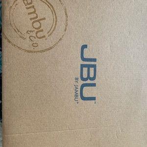 JBU by Jambu Pilot booties